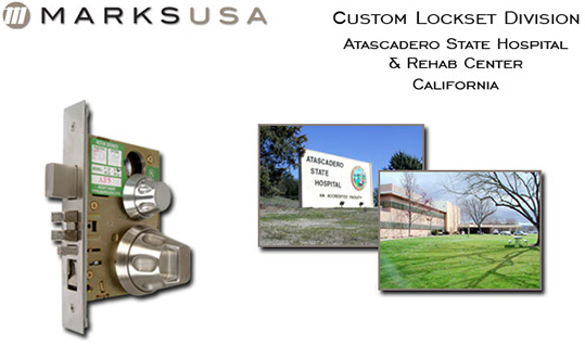 Life Safety Locksets