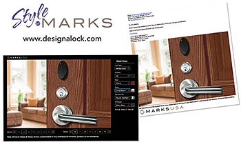 Design-A-Lock WEBSITE