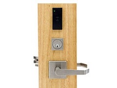 ARCHITECH NETWORKED LOCKS